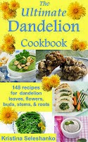 Ultimate Dandelion Cookbook