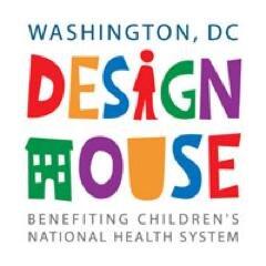 Dc design house volunteer