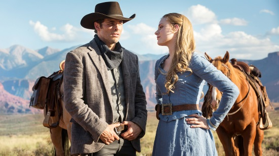 JAMES MARSDEN Y EVAN RACHEL WOOD