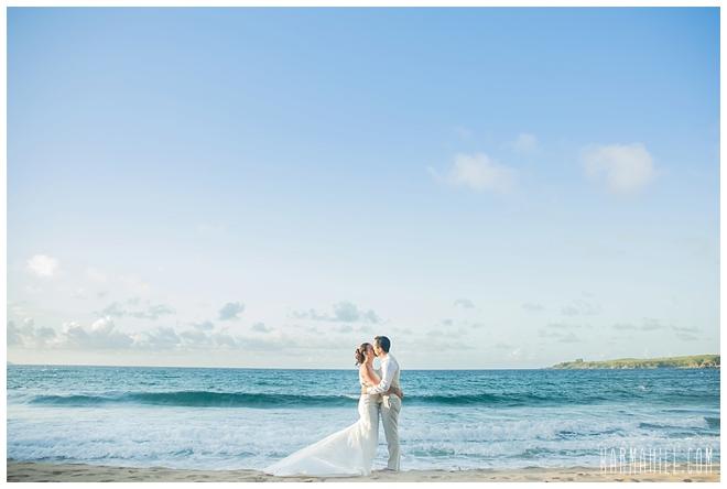 Maui Honeymoon Photographer