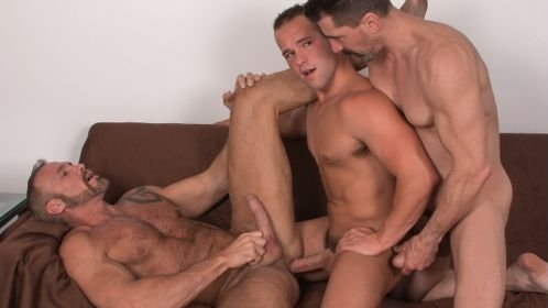 Joe Gage`s, Stopover in Bonds Corner – Dallas Steele, David Anthony & Luke Adams