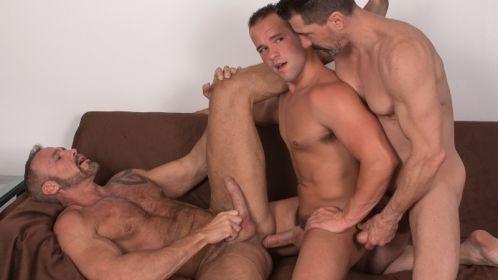 Joe Gage`s, Stopover in Bonds Corner – Dallas Steele, David Anthony & Luke Adams