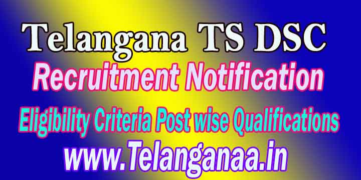 Image result for ts dsc notification 2017