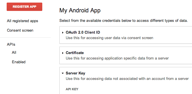 Google Cloud Platform Blog: Tutorial: Adding a cloud backend to your
