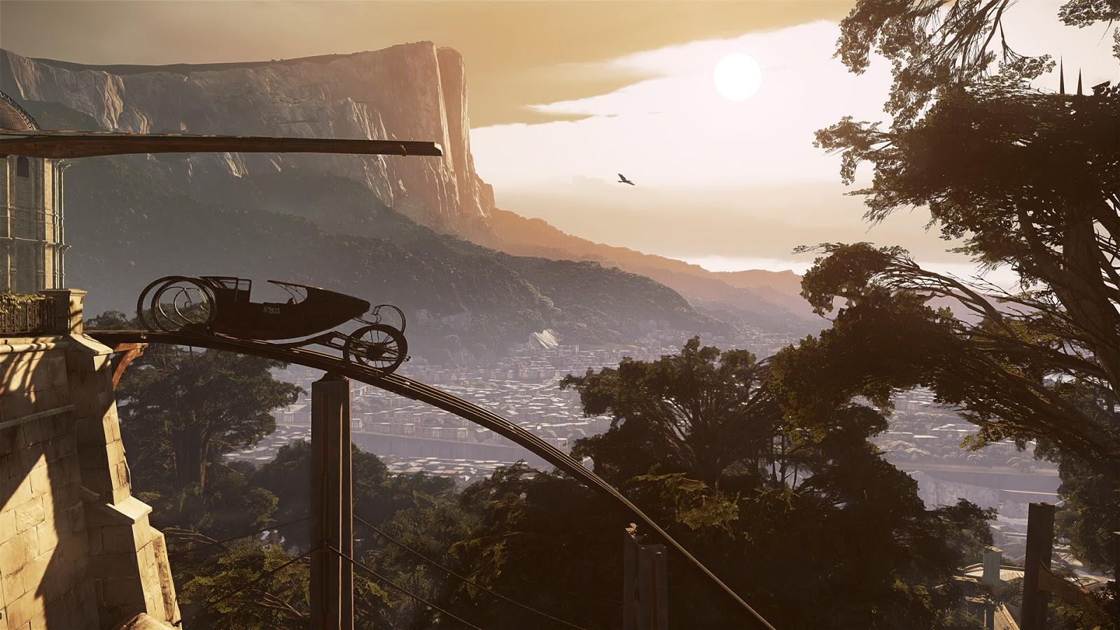 Dishonored 2 ESPAÑOL PC (STEAMPUNKS) + REPACK 8 DVD5 (JPW) 2