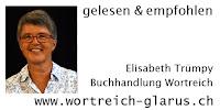 Elisabeth Trümpy Buchhandlung Wortreich Glarus