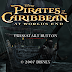 Best PPSSPP Setting Of Pirates Of The Caribbean At Wolrds End Gold Version.1.3.0.1
