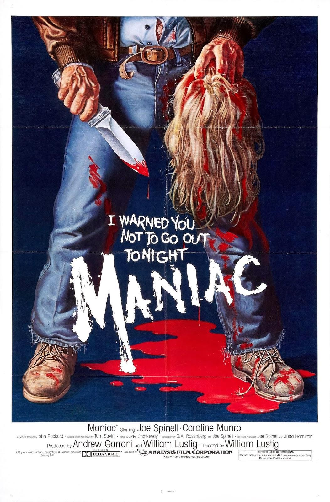 Cinevistaramascope: Top 100: '80s Horror! (#80-71)