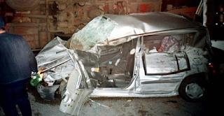 Πρέβεζα: Σκοτώθηκε στη γιορτή του μαζί με τη γυναίκα του – Ασύλληπτη τραγωδία στη Φιλιππιάδα!