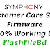 Symphony i95 Flash File {Frp Remove} MT6739 8.1 Care Sing Firmware