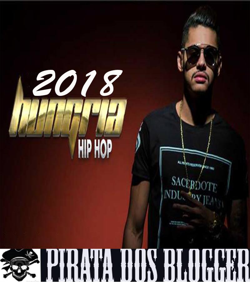 cd hungria hip hop 2012