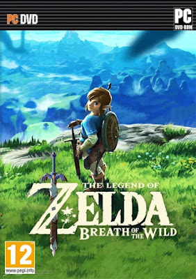 The Legend of Zelda: Breath of the Wild PC Emulado Español