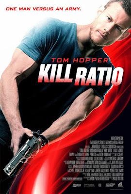 Kill Ratio 2016 DVD Custom NTSC Sub