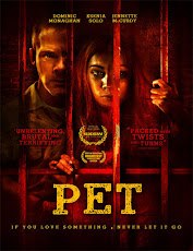 pelicula Pet (2016)