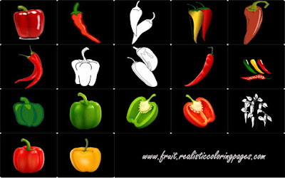 download 17 stunning chili pepper clipart