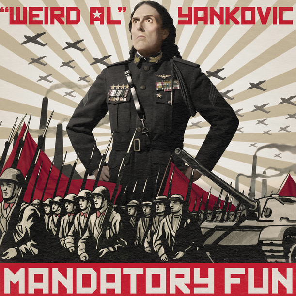 Denver Ktla News: Media Confidential: L-A Radio: Weird Al Visits KFI