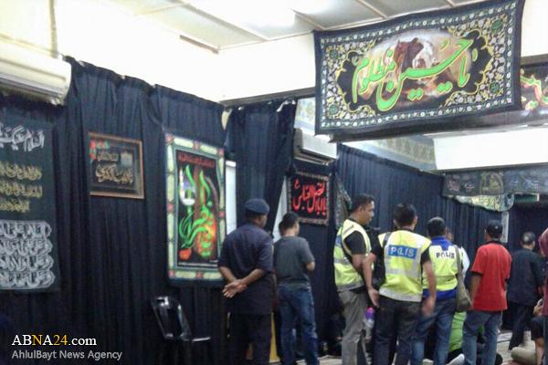 Tegas Terhadap Ajaran Menyimpang, Polisi Malaysia Bubarkan Acara Sesat Syiah