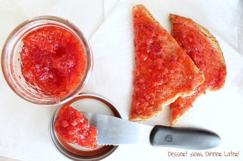 Low Sugar Strawberry Freezer Jam Tips Amp Tricks To