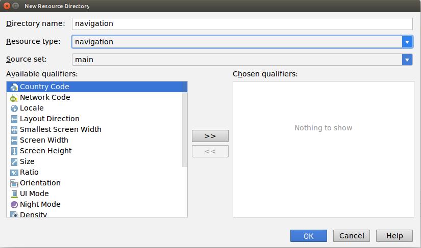 Exploring Android Navigation Architecture Component - MVVM
