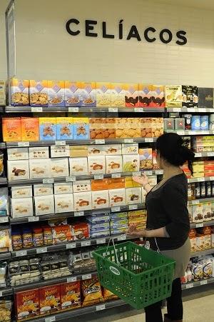 Consejos para Celíacos: Como cocinar y comprar
