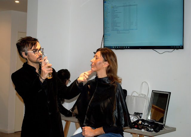 tendencias, moda y tendencias, tendencias argentina, maquillaje, make up, icono cosmetica, maquillaje correctivo, belleza, beauty, July Latorre, construyendo estilo