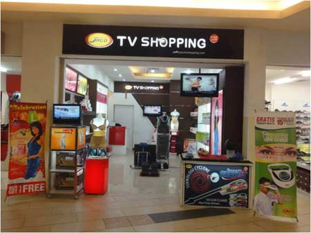 Nomor Call Center CS Jeco TV Shopping