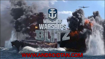 World of Warships Blitz Mod Apk v0.5.72 Android Terbaru 2017
