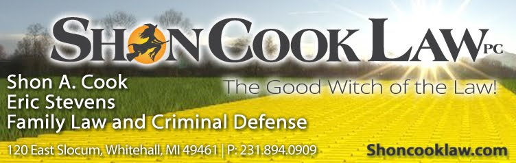 Shon Cook Law