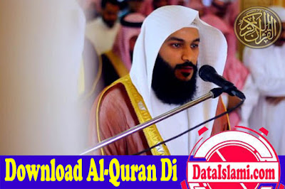Murottal Syaikh Abdurrahman Al Ausy Full 30 Juz