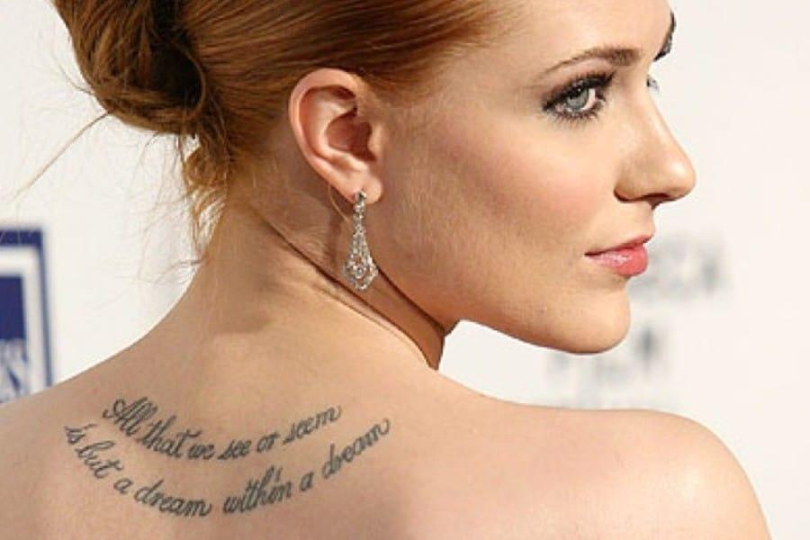 abbastanza Aforismario®: 300 Frasi per Tatuaggi in varie lingue AG54