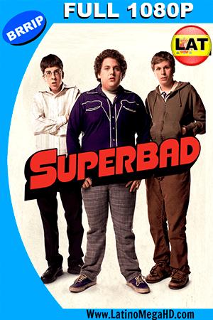 Superbad (2007) Latino FULL HD 1080P ()
