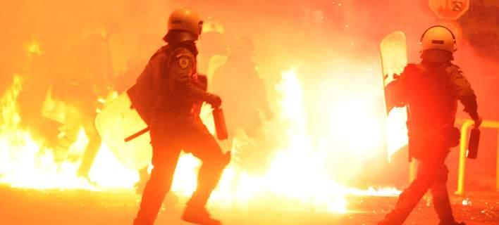 Αστυνομικοί Αθηνών για τα Εξάρχεια: «Η αδιαφορία της πολιτείας είναι πλέον ενοχλητική»