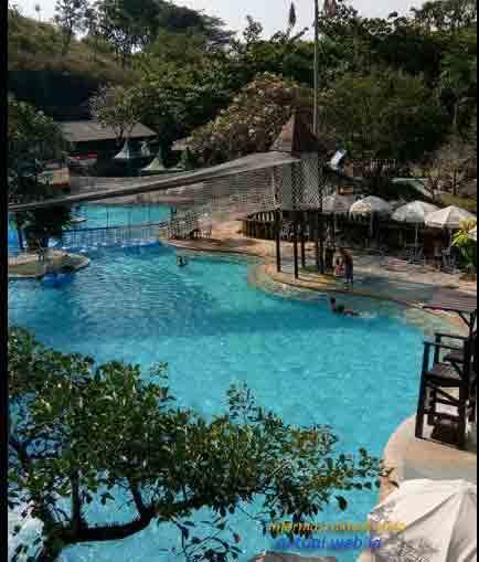 Harga Tiket Masuk Pemandian Taman Dayu Waterpark Aneka Harga