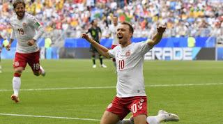 مباشر مشاهدة مباراة ويلز والدنمارك بث مباشر 9-9-2018 دوري الامم الاوروبيه يوتيوب بدون تقطيع