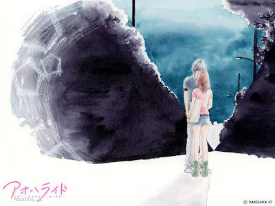Sakisaka Io - Ao Haru Ride