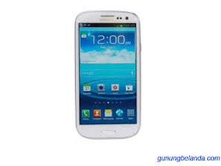 Cara Flashing Samsung Galaxy S3 LTE (ATT) SGH-I747