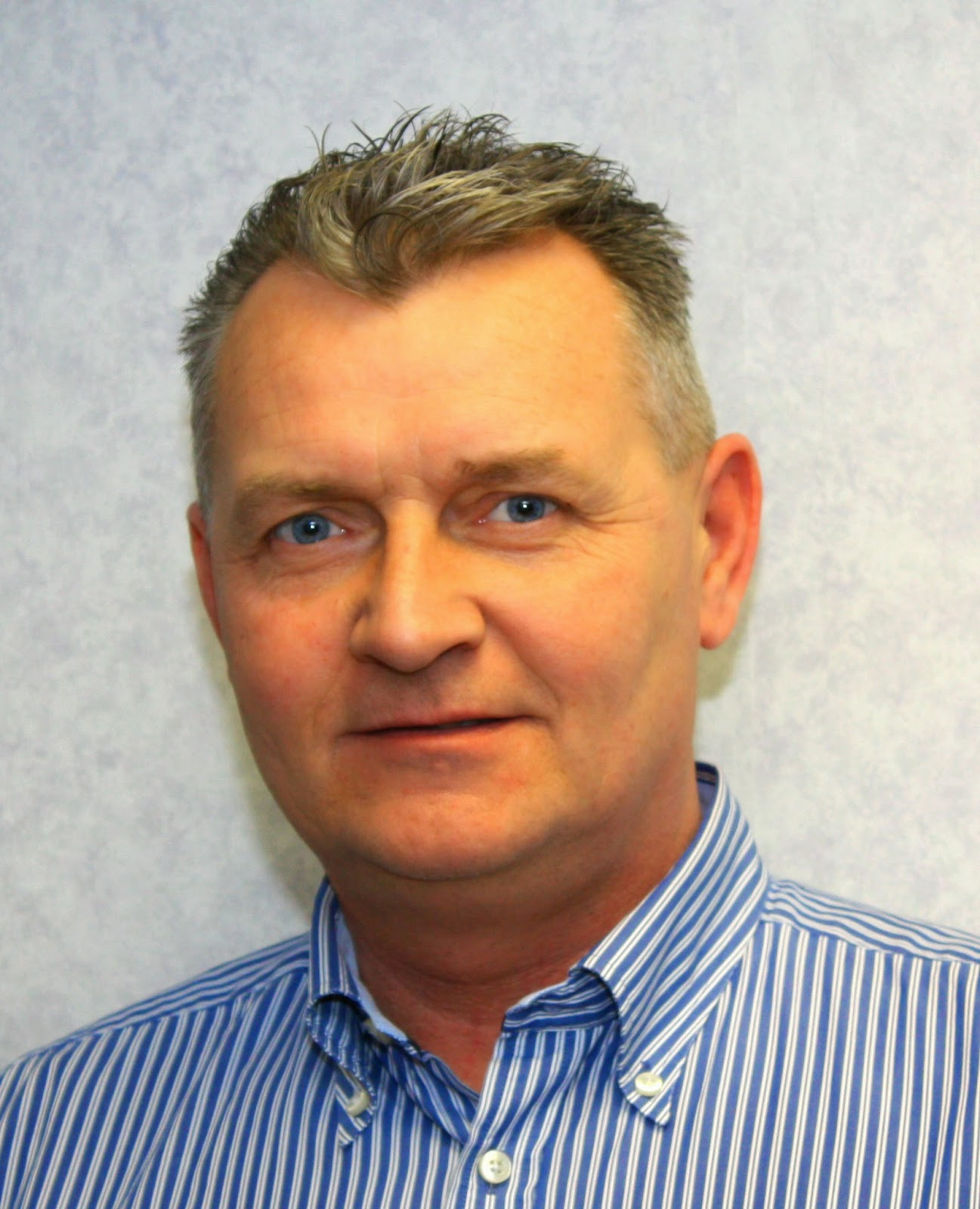 Meet Dave Whalley  National Product Manager  Kessel Drainage