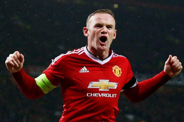 Mourinho: Sekarang Rooney Resmi Jadi Legenda Klub Manchester United