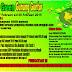 Go Green Gunung Guntur 1 Pohon Untuk 1000 Kehidupan
