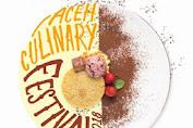 GenPI Aceh Siap Viralkan Aceh Culinary Festival 2018
