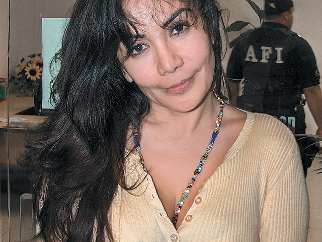 Fine mexican women