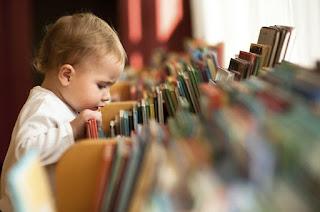I bambini che leggono avranno più successo da adulti