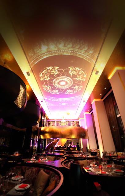 OSHA Thai restaurant & Bar Bangkok