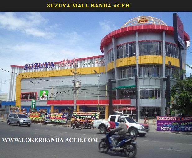 Lowongan Kerja PT.Ace Hardware Indonesia - Penempatan Suzuya Mall Banda Aceh