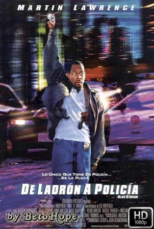 De Ladron A Policia [1080p] [Latino-Ingles] [MEGA]