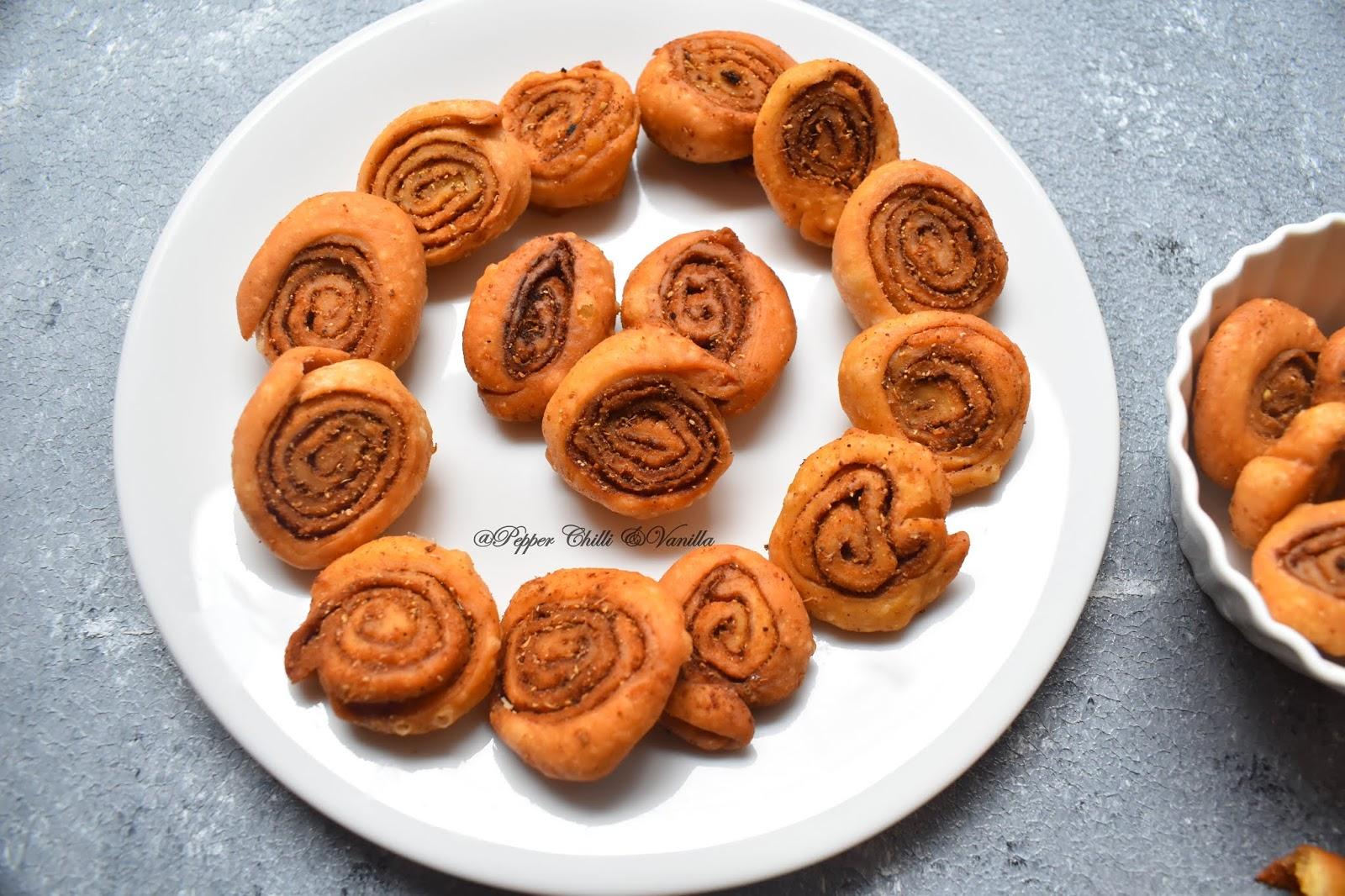 easy homemade bhakarvadi