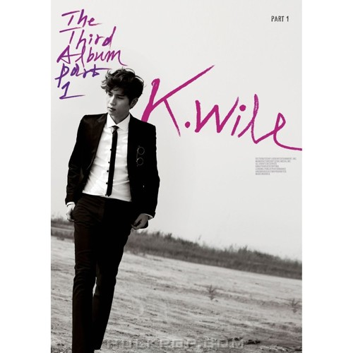 K.Will – Vol.3 The 3rd Album Part 1 (FLAC)
