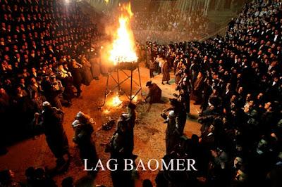 El mundo judío celebrará Lag Baomer