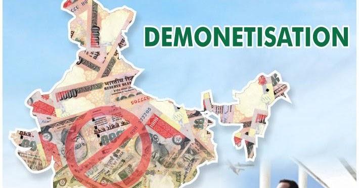 demontisation