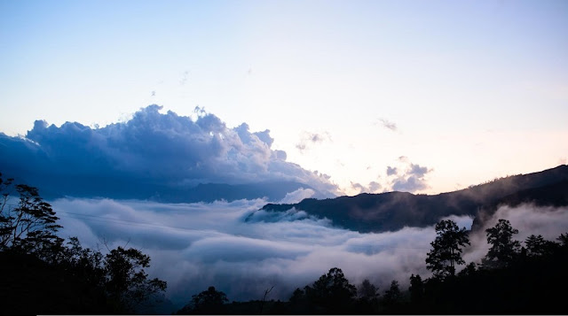 Top 5 Ideal Spots for Hunting Clouds in Northern Vietnam 5